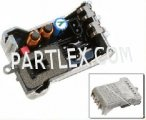 2308216351 Blower Regulator Mercedes CLK G55 SL 01-09 2308210251