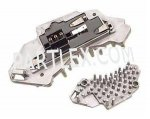 2108212951 Blower Regulator Mercedes E430 W210 55AMG 2108211551