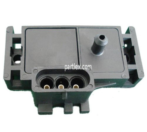 16040749 3BAR Manifold Pressure Sensor MAP GMC Chevy Buick AS210 - Click Image to Close