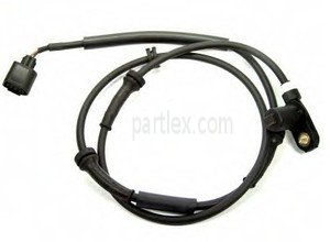 7M0927807D ABS Speed Sensor VW Sharan Ford Galaxy Seat 00-05 - Click Image to Close
